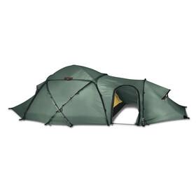 Hilleberg Saitaris Tent grün